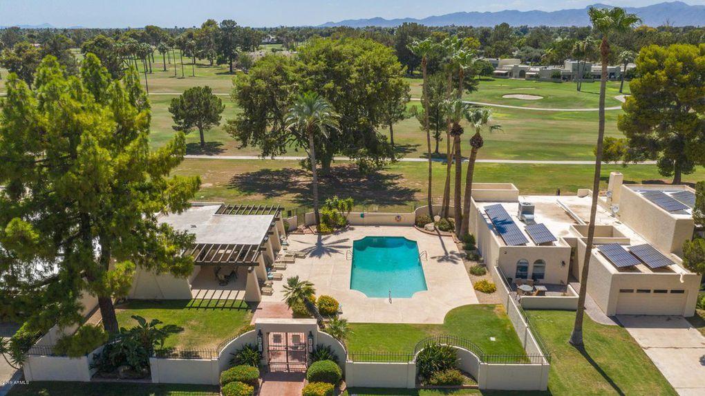 1003 N Villa Nueva Dr Litchfield Park AZ 85340